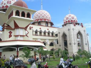 Masjid Maros